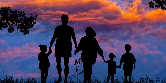 Eltern bleiben Eltern